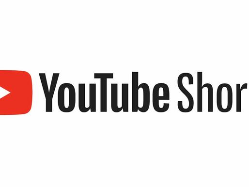 YouTube announces its own version of TikTok 'YouTube Shorts'