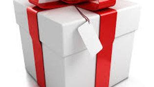 UK POPS Gift Package