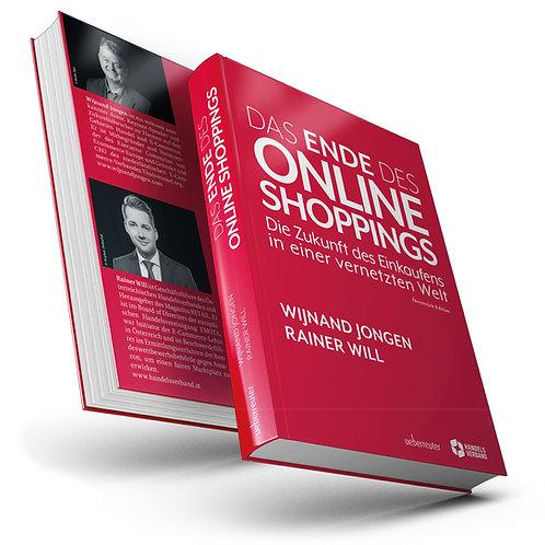 Das Ende des Onlineshoppings