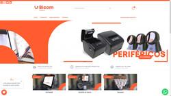 Tienda Bicom