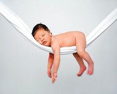 Massage bien-naître bébé