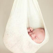 Portage physiologique du bébé
