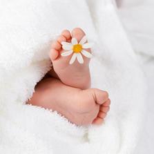 Réflexologie émotionnelle et affective du bébé