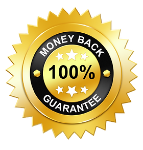 personal training with money back guaran