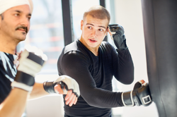 Personal-boxing-training-in-gym-397097