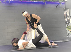 GYM PERSONAL TRAINER IN AUCKLAND BEST PE