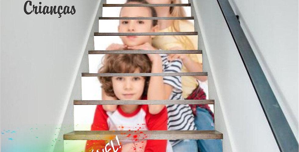Ades. de Escada - PERSONALIZÁVEL
