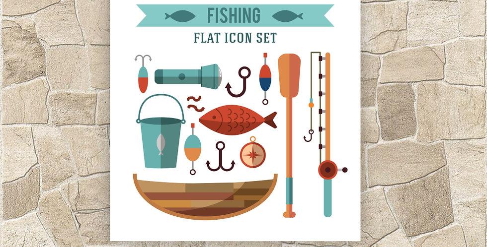 Qd FISHING