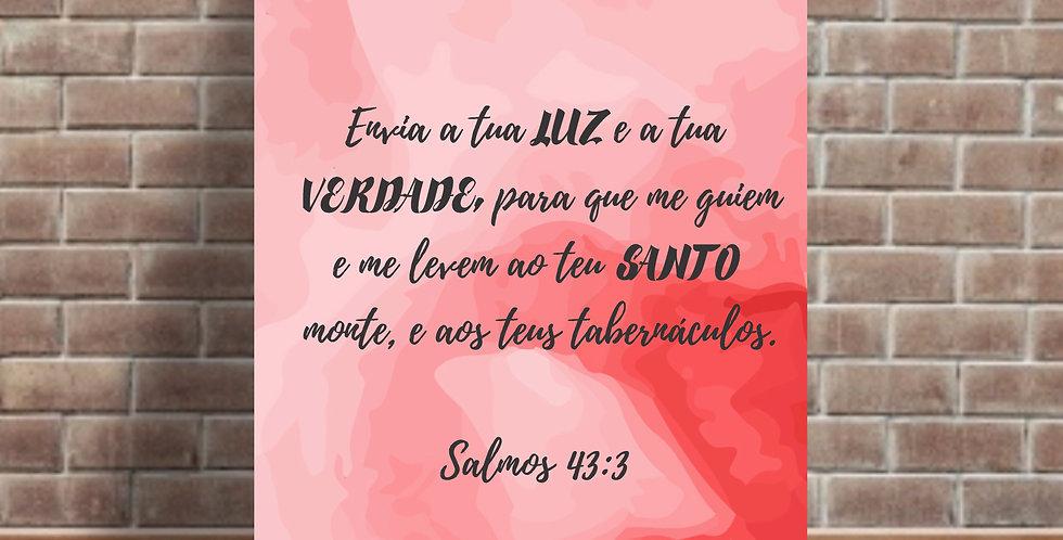 Qd SALMO 43:3
