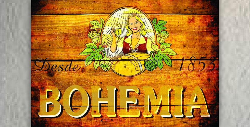 Qd BOHEMIA I