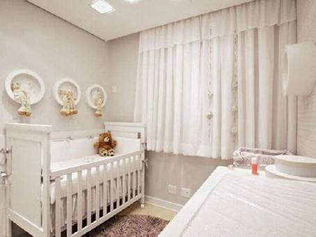Dicas para Escolher a Cortina Ideal para o Quarto do seu Bebê