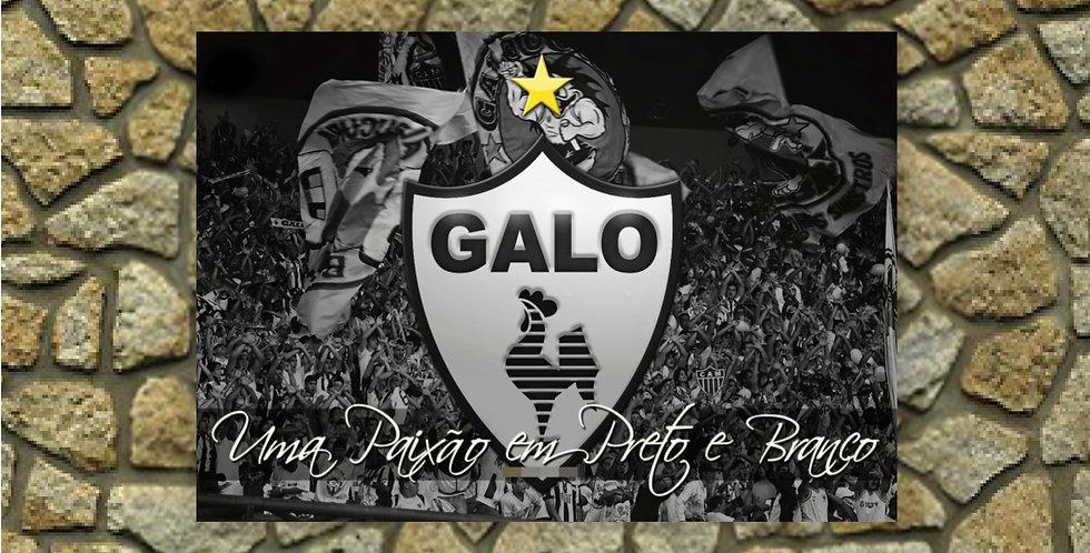 Qd ATLÉTICO MINEIRO