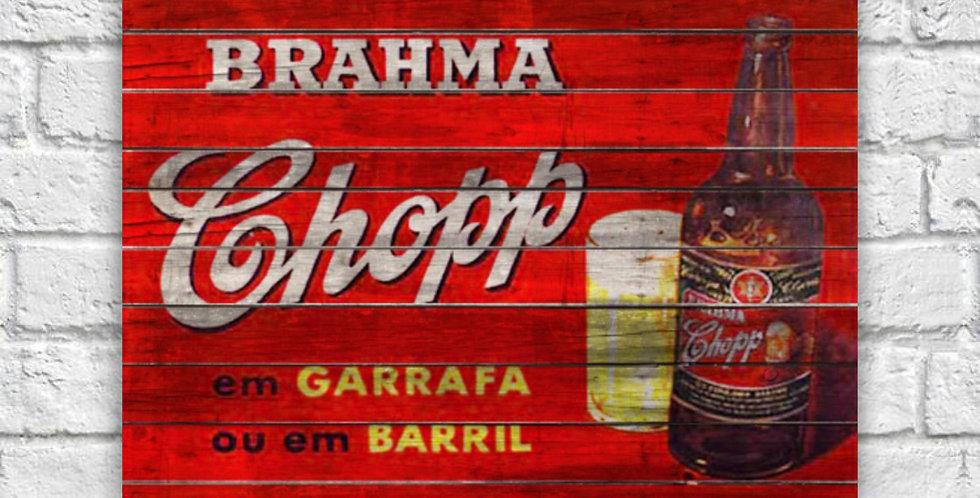 Qd BRAHMA II