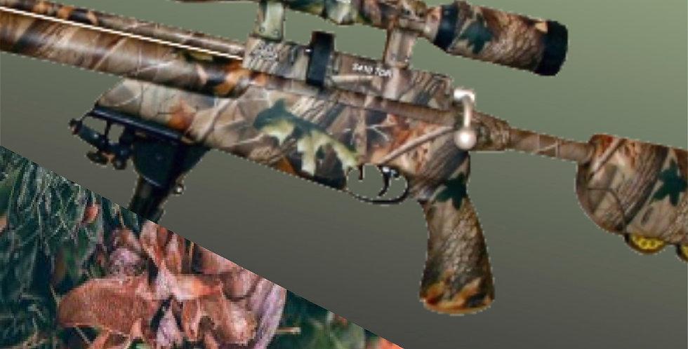 Adesivo Camuflagem NATUREZA II