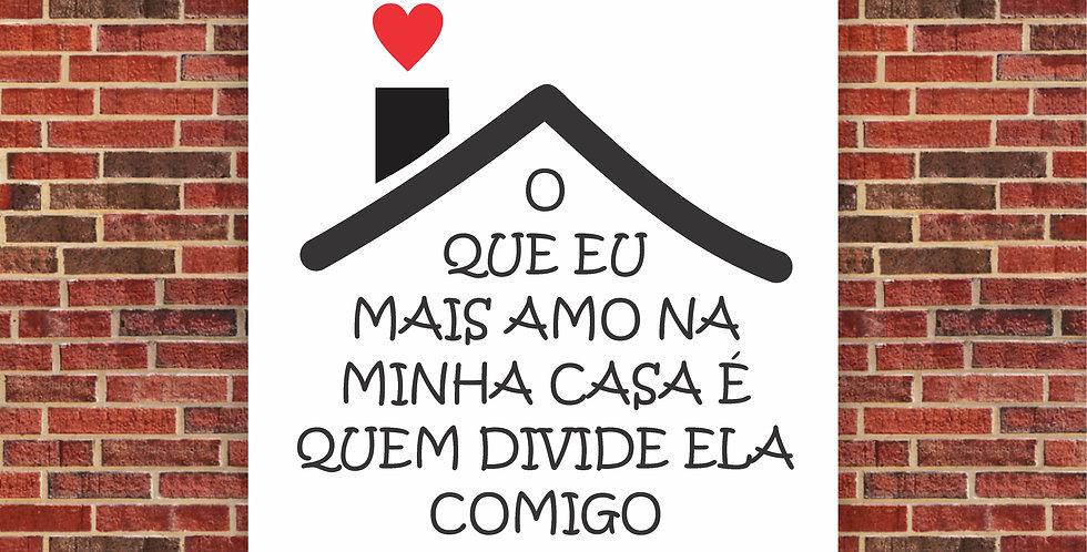 Qd MINHA CASA