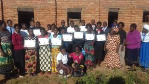 Leveni Branch Graduates 12 VOP Students