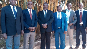 MALAWI UNION PRESIDENT LAUNCHES FAMILY TOGETHERNESS WEEK AT DZENZA