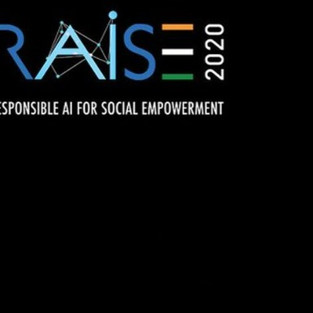 Responsible AI for Social Empowerment (RAISE 2020) Summit 2020