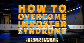 How developers can overcome imposter syndrome and accurately gauge their coding skills