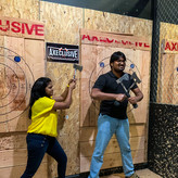 PTP Chicago-Axe Throwing-IT Staffing tea