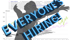 Everyone's hiring! 5 ways job-seekers can win in a changing job market