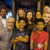 PTP Chicago-Nick Shah w family-Jay-Kate-