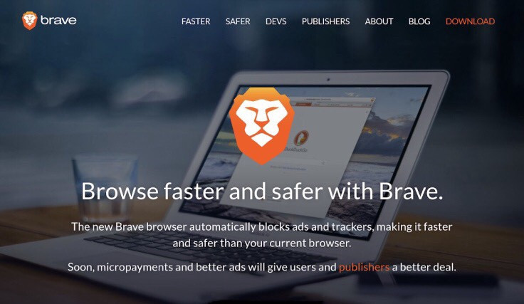 The free Brave browser improves privacy, security, and speed over Chrome