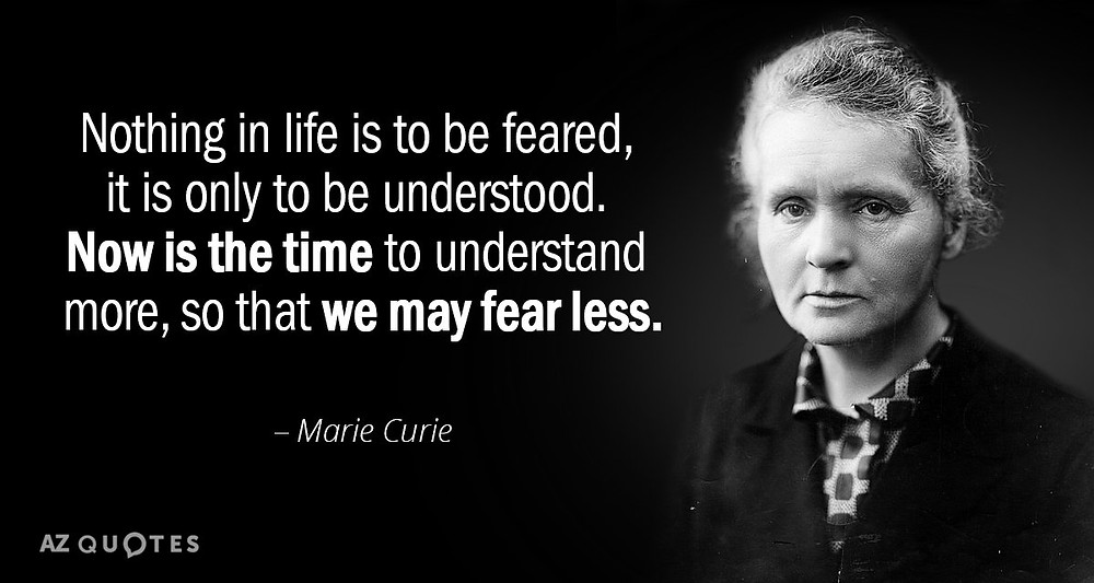 Marie Curie, Nobel Prize Winning Physicist and Chemist