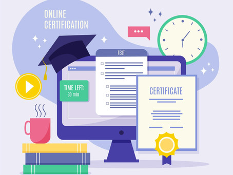 Best Technical Certifications for Programmers