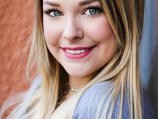 Megan: Senior Pictures