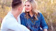 Jaide and Jordan : Engagement