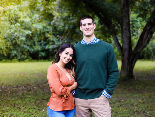 Keegan and Camila: Engagement