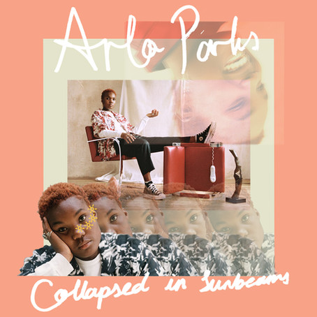 'Collapsed in Sunbeams' review – Arlo Park's Debut