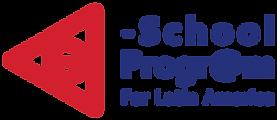 E-School Program for Latin America
