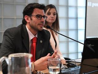 """Seminario """"Argentina y Asia Pacífico en el siglo XXI: situación y perspectivas"""""""