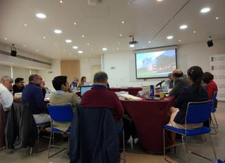 Se celebra el Segundo Taller Internacional de Estudios sobre Corea