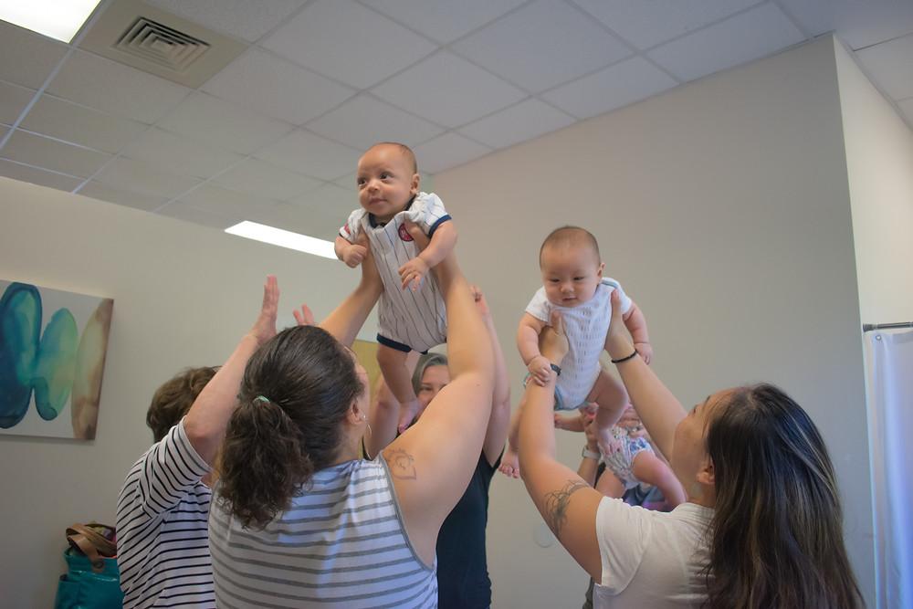 Lake Norman's Postpartum Wellness Circle