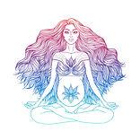 lotus pose, yoga lotus pose, pregnancy lotus