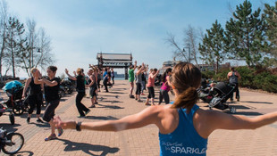 Fit4Mom Lake Norman; Have you heard?