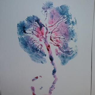 Placenta Print-Thestatesvilledoula
