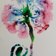 Placenta Print-The Statesville Doula