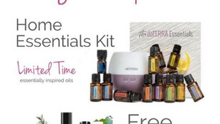 Do you DoTERRA?