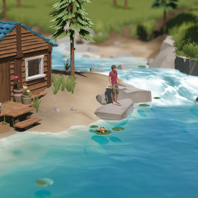 Len's Island Screenshot 8