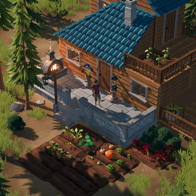 Len's Island Screenshot 11