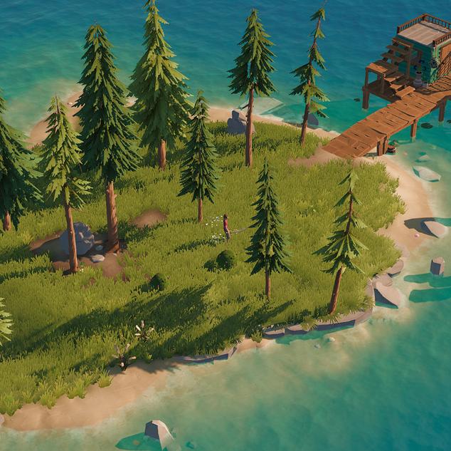 Len's Island Screenshot 21