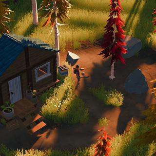 Len's Island Screenshot 12
