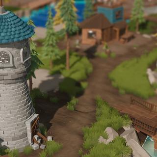 Len's Island Screenshot 4