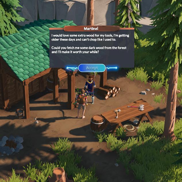 Len's Island Screenshot 17