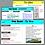Thumbnail: Glitter and Glue Lesson Bites - Set 20 - Text Treasure Hunt