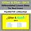 Thumbnail: Glitter and Glue Lesson Bites - Set 6 - Figurative Language
